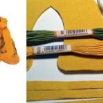 Giveaway: le scarpine di Sveva