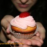 la mia prima volta: cupcakes!