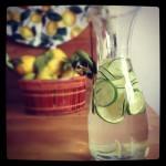 Acqua aromatizzata [castagnamatta cucina]