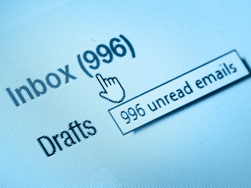 Come cancellare tutte le email di gmail!