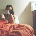 Alcuni libri che sto leggendo la sera: Novembre issue