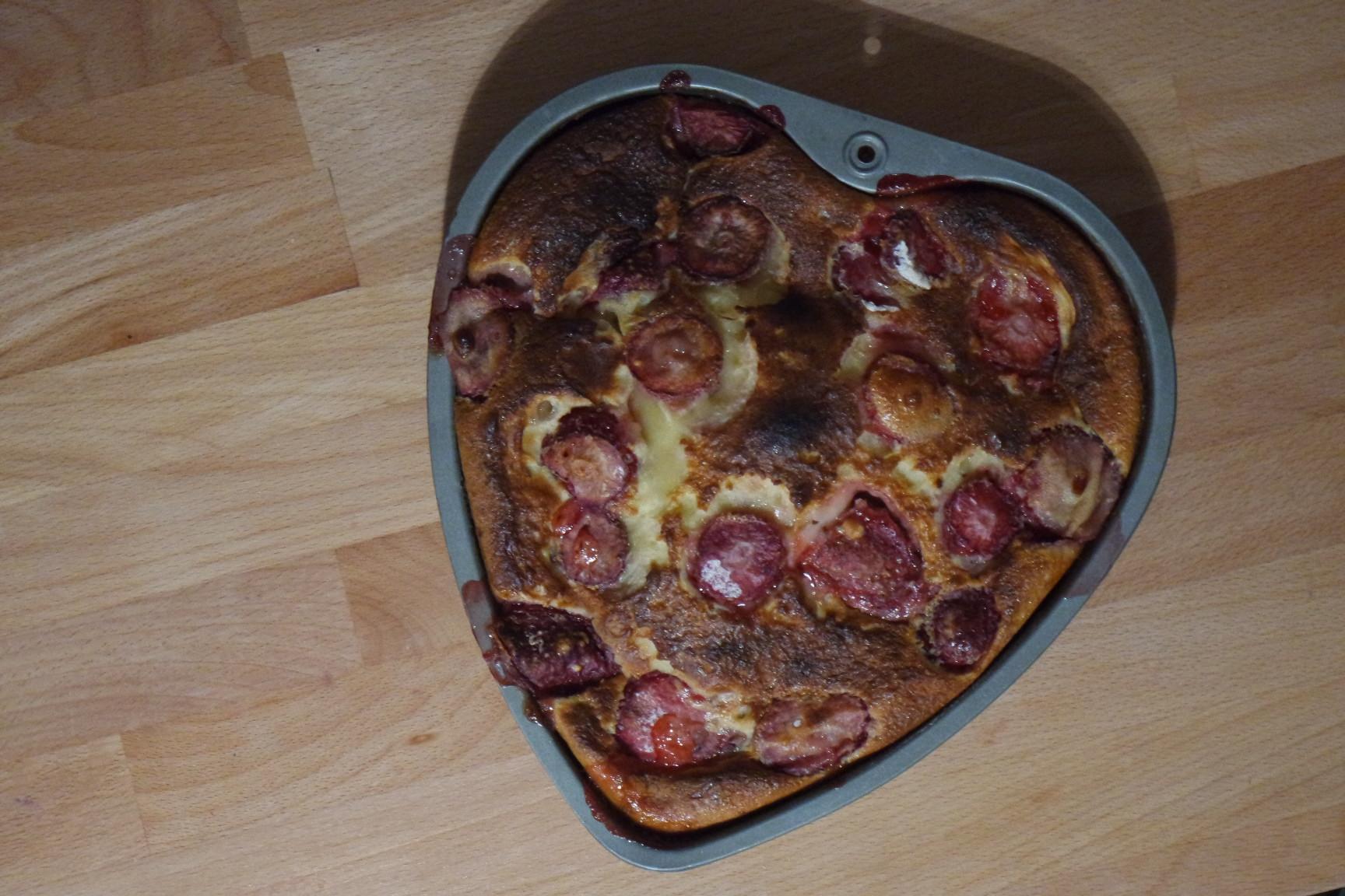 far breton ricetta passo passo