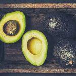 L'adesivo che vi aiuterà a capire se un avocado è maturo