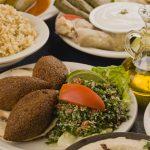 Cena libanese low cost: al ristorante o… a casa!
